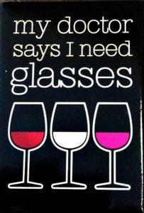 wine magic